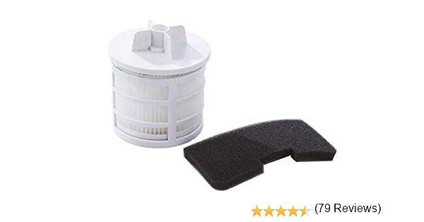 FIND A SPARE Kit de Filtro de Repuesto U66 para aspiradoras Hoover ...