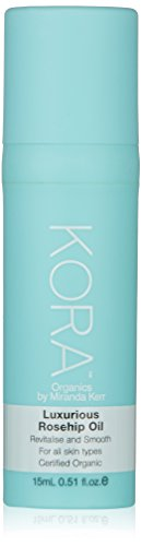 KORA Organics by Miranda Kerr Luxurious Rosehip Oil, 0.51 fl. oz.