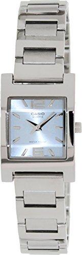 Casio General Ladies Watches Metal Fashion LTP-1283D-2ADF - WW