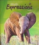 Math Expressions, HOUGHTON MIFFLIN, 0547066813