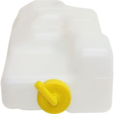 DAT AUTO PARTS Coolant Reservoir Replacement for 94-01 Honda CR-V Acura Integra Direct Fit HO3014111