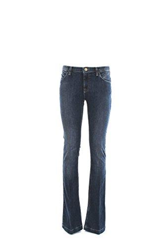 Jeans Donna Armani Jeans 33 Denim 6x5j07 5d03z Autunno Inverno 2016/17