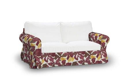Funda para IKEA EKTORP 2 sofá, cubierta de marco solo en ...