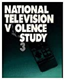 National Television Violence Study (National Television Violence Study series)