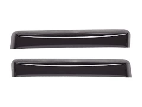 WeatherTech 81765 Side Window Deflector