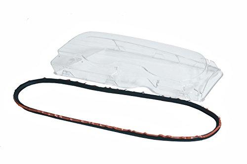 2000 bmw 323ci headlight cover - 4