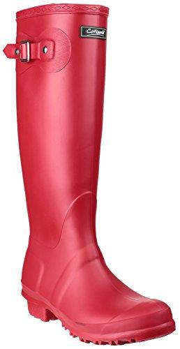 Cotswold Femmes Sandringham Bottes de Pluie en PVC À Enfiler Imperméables pOavtL