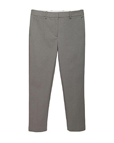 3. Phillip Lim Sage Pencil Pants 4