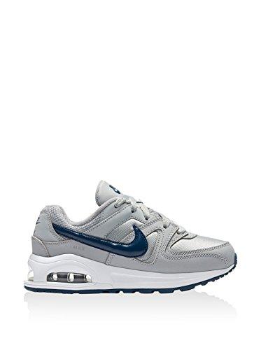 Chaussures Garçon 844347 Grey Wolf Nike 041 Coastal White Blue Gris ptqfEnnwF