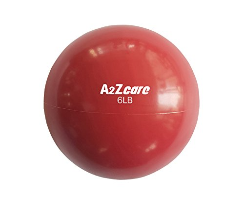 A2ZCare Toning Ball Weighted Medicine