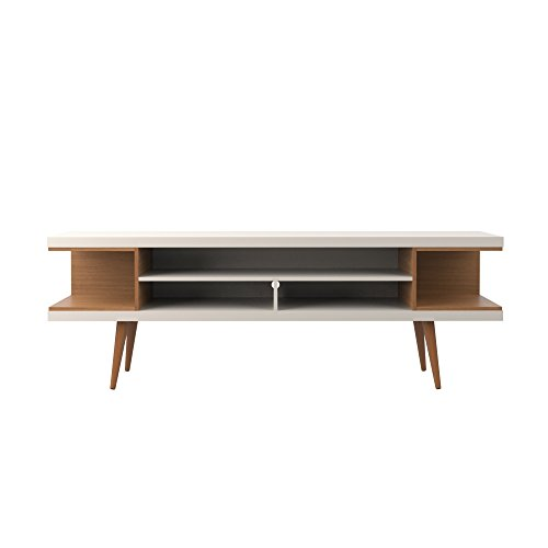 Stand Tv Maple Corner (HomeRoots Furniture 70.47