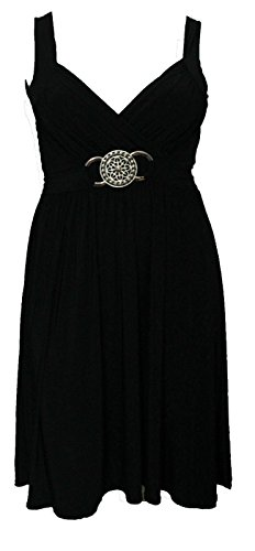 evening dress for plus size ladies - 6