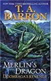 Merlin's Dragon, T. A. Barron, 0441019153