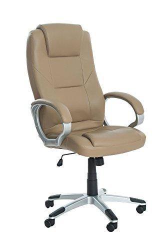 Ergonomischer bürostuhl preise  Schreibtischstuhl von opixeno, Luxus Chefsessel, ergonomischer ...