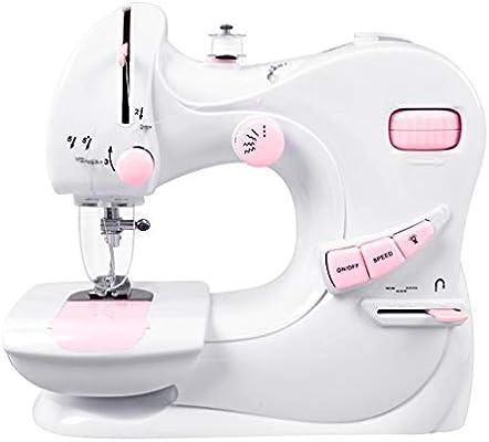Hogar y Cocina Máquinas de Coser Máquinas de coser 5 tipos de ...