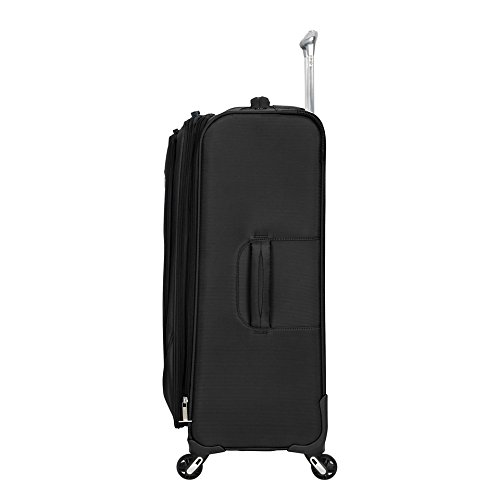Ricardo Beverly Hills Del Mar 25-inch 4 Wheel Expandable Upright, Black, One Size by Ricardo Beverly Hills (Image #4)