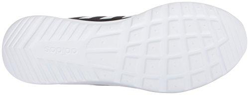 white carbon Qt Women's Cloudfoam Racer Adidas Black XdFgqzWw