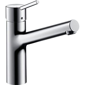 Hansgrohe Mitigeur évier Talis S2 Hansgrohe 32851000 Sid 411007