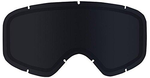 - Anon Insight Snow Goggle Replacement Lens Dark Smoke