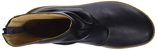 Classiques Femme Dolce Black Black Noir N5304 Bottes Naturalista coral El black qxZ6Ywn