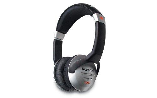 Numark HF125 faltbarer DJ Kopfhörer