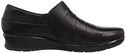 CLARKS CLARKS CLARKS Women's Hope Whisper Loafer Flat - Choose SZ color 64e9ea