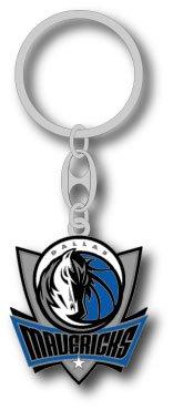 aminco NBA Dallas Mavericks NBA-KT-091-16 Heavyweight Keychain, One Size, Multicolor by aminco