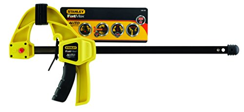 Stanley 983124 300mm/ 12-inch FatMax Auto Trigger Clamp