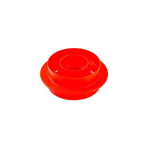 Silikomart The-Ring-65 Set of 2 Silicone Molds with 1 Plastic Cutter by Silikomart (Image #4)
