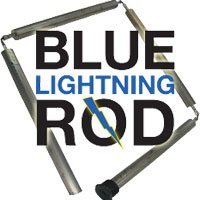 Blue Lightning 79098 Residental Magnesium Flexible Anode Rod, Hex Plug, 44-Inch