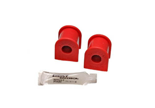 Energy Suspension 8.5120R 16MM REAR SWAY BAR BUSHING SET