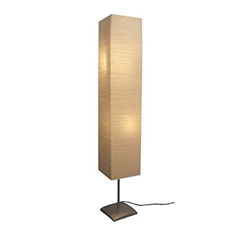vidaXL Standleuchte Papier Lampe 135 cm