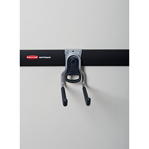 Gancho multiusos Rubbermaid Fasttrack