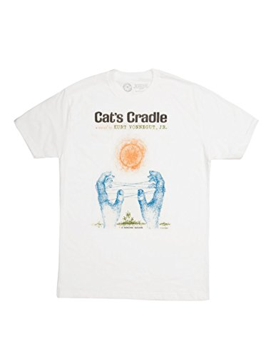 Out of Print Unisex Cat