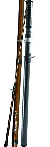 Okuma SST Technique Specific Graphite Carbon Grip Fishing Rods- SST-C-862MH-CG