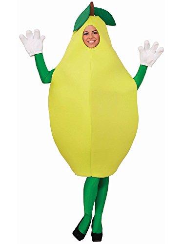 Forum Novelties Pear Costume, Green, Standard