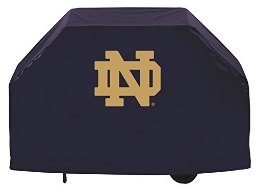 Notre Dame Fighting Irish Grill Cover Fighting Irish