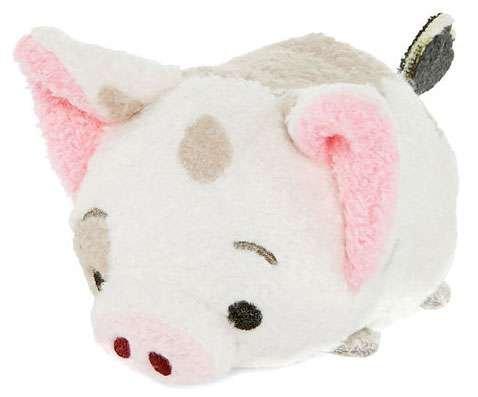 Disney Tsum Small Plush Mini