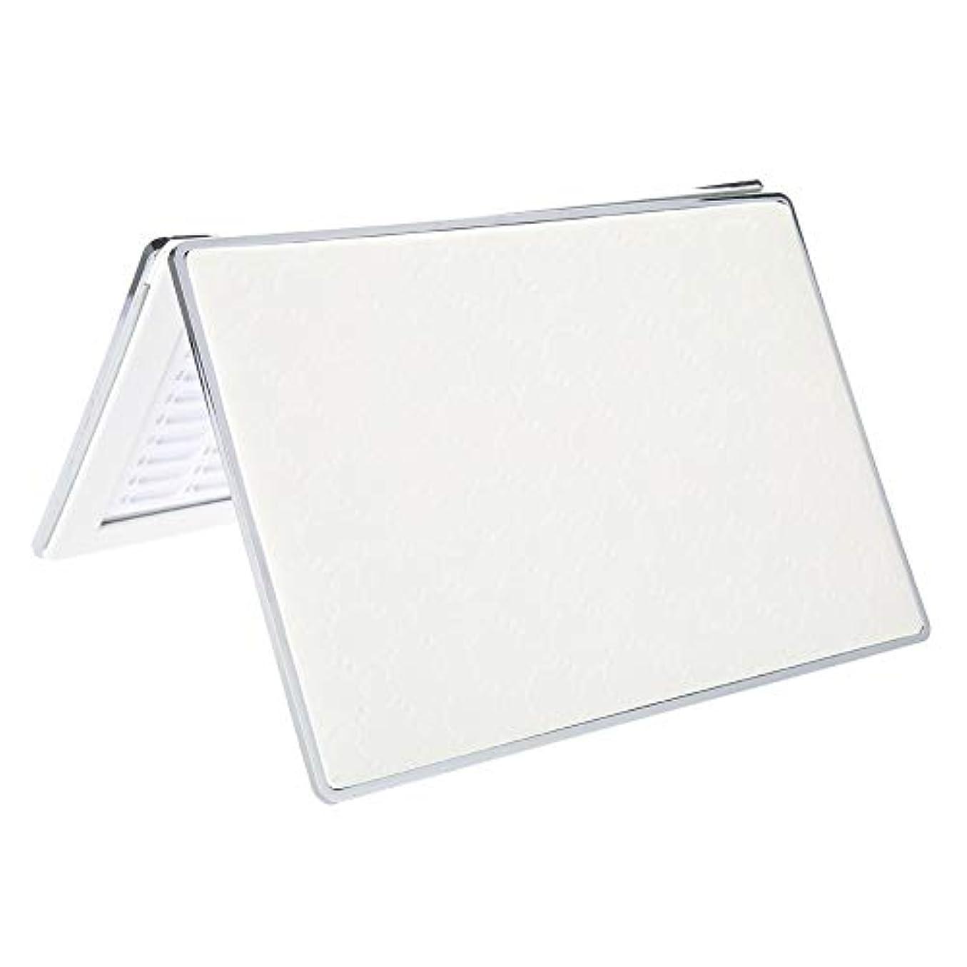 誠意アカデミー図書館ネイルアートディスプレイ 160色 ディスプレイスタンド プラスチック板 ネイルポリッシュカラー ディスプレイ サロン アクセサリー(03)