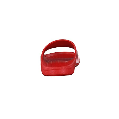adidas e Scarpe Piscina rouge Slide rouge blanc da Spiaggia PerformanceDuramo Uomo FOqnFrw7
