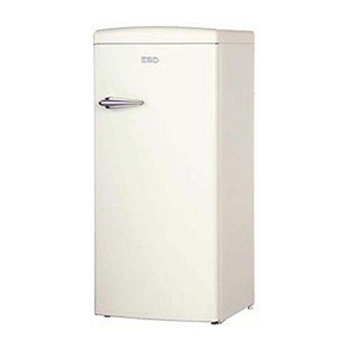 EBD 603514 Stand-Kühlschrank KS 2054 Classic Elfenbein EEK:A ...   {Kühlschrank retro weiß 20}
