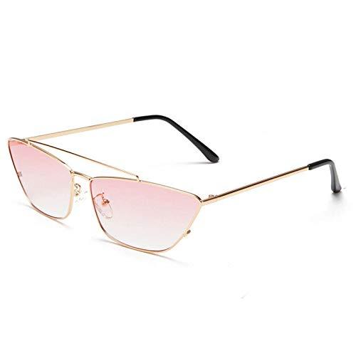 Lunettes Yuhangh Eye De Frame Double Faisceau Shades Metal Hommes Pour Femmes Conduite Unique Sunglasses UwgFOwcdq