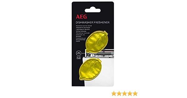 AEG A6SDM101 Ambientador para Lavavajillas: Amazon.es: Grandes ...