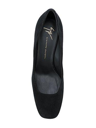Design Suede Giuseppe Women's Black I760052005 Pumps Zanotti 5xBwOzq7n