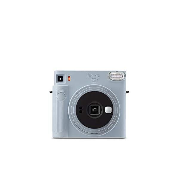 RetinaPix Fujifilm Instax Square SQ1 Camera - Glacier Blue