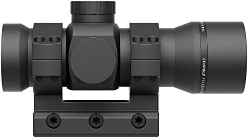 Leupold Freedom RDS (Red Dot Sight) 1x34mm, with Mount
