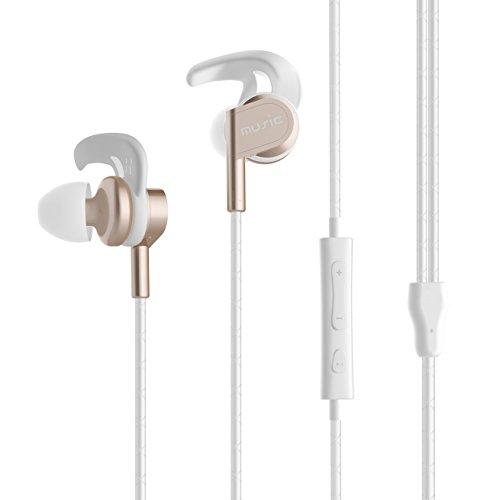 AILIHEN SE1200 Sport Headphones with Microphone...