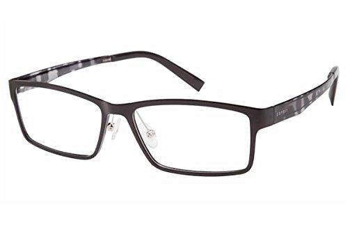 Esprit Women's Eyeglasses ET17517 ET/17517 538 Black Full Rim Optical Frame - Esprit Glasses