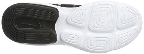 Nike Mädchen Air Max Advantage Gs Gymnastikschuhe Schwarz (Black/White)