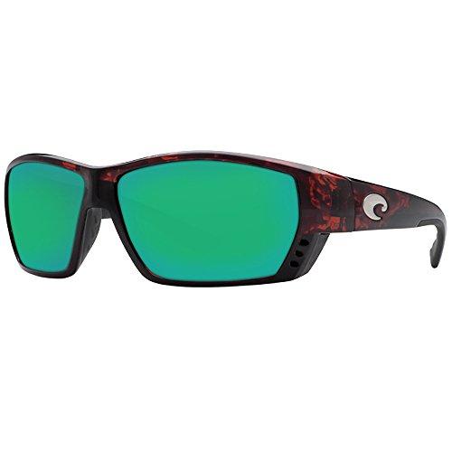 Green Tuna 580 Del Alley Lens Plastic Costa Mirror Sunglasses Mar wBqPTS